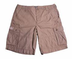 Amazon.com: Ralph Lauren Polo Jeans Co. Mens Cargo Shorts Size 40 Fauna: Clothing