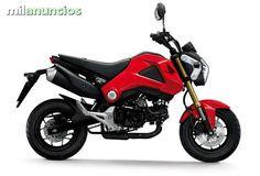 MIL ANUNCIOS.COM - 125. Motos de carretera de ocasion 125 en Madrid: Aprilia, BMW, Gagiva, Dervi, Honda, Yamaha, Kawasaki, Suzuki.