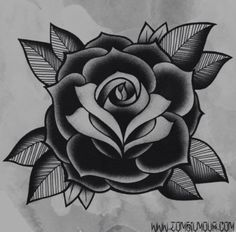 Rose Tattoo 4