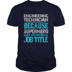 Engineering Technician T Shirts, Hoodies. Check price ==► https://www.sunfrog.com/Jobs/Engineering-Technician-Shirt-110801688-Navy-Blue-Guys.html?41382 $19