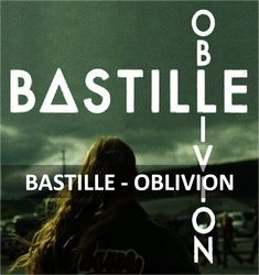Oblivion Guitar Chords & Lyrics by Bastille #oblivion #bastille #anyguitarchords