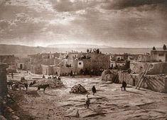 Acoma Pueblo - 1904