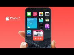 Vídeo mostra como poderá funcionar o iOS 10 no iPhone 7 | O futuro é Mac
