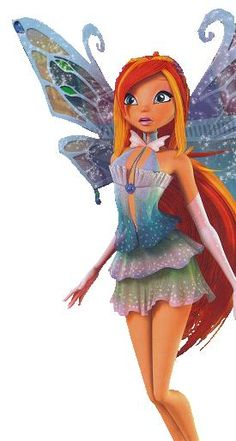 Angela's Winx World; Where Winx is on Earth!