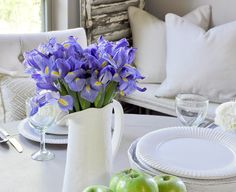 Mother's Day Brunch At Home - Decor Gold Designs