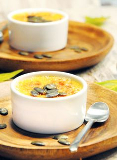 Gourmet Desserts, Gourmet Recipes, Cupcake Heaven, Creme, Tapas, The Best, Meal Prep, Panna Cotta, Healthy Lifestyle