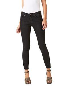 'Erin'+7/8+Skinny+Jeans+-+
