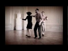 Tea for Three - An Improv Steal Dance By Dax Max and Sarah