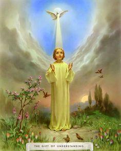 Dones del Espíritu Santo.