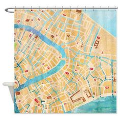 Hey, I found this really awesome Etsy listing at https://www.etsy.com/listing/163613548/venice-shower-curtain-venice-italy