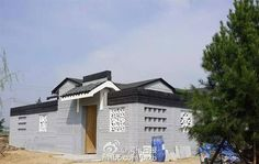 3ders.org - Two 3D printed Suzhou-style Chinese courtyards are unveiled in…