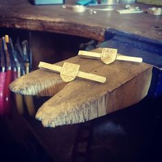 Father & son family crest tie slides made in Ireland by custom order for your wedding day. See more at Claddagh Design Irish Jewellery Father Of The Bride, Gifts For Father, Jewelry Tray, Jewellery, Mens Silver Jewelry, Irish Jewelry, Family Crest, Claddagh, Signet Ring