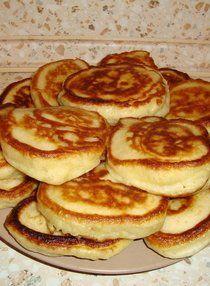 Нежные оладушки как пух! Лучше любых блинов Pancakes, Cooking, Breakfast, Food, Kitchen, Morning Coffee, Essen, Pancake, Meals