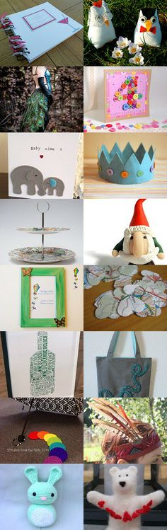 Celebrate good times! C'mon! by Annie McGee on Etsy--Pinned with TreasuryPin.com