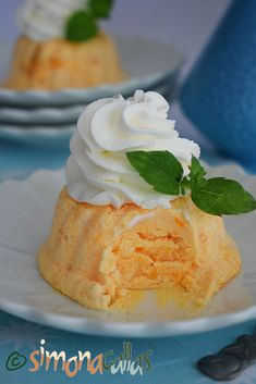 Sweets Recipes, Picnic, Deserts, Ice Cream, Pudding, Drink, Sweets, Cooking, Fine Dining
