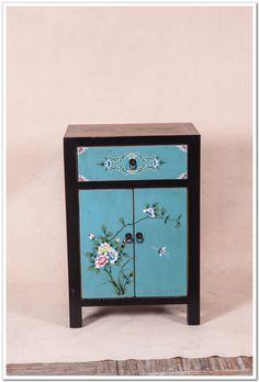 tres belle armoire chinoise bleu meuble chinois pinterest meuble chinois chinoise et. Black Bedroom Furniture Sets. Home Design Ideas