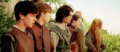 Edmund Pevensie, Lucy Pevensie, Narnia Prince Caspian, Narnia Cast, Narnia Movies, Ben Barnes, Wattpad, Chronicles Of Narnia, Book Images