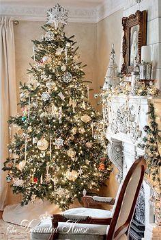 queenbee1924:    (via ❄ White Christmas Dreams ❄)
