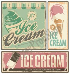 Hey, I found this really awesome Etsy listing at https://www.etsy.com/listing/200672958/vintage-ice-cream-signs-jpg-and-eps