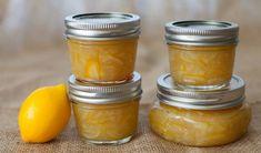 limon reçeli nasıl yapılır