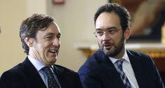 Rajoy evitará a tramitar leyes sin buscar un acuerdo previo con el PSOE    El propósito del Gobierno incluye los Presupuestos Generales de...