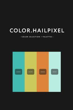 Удобный и быстрый доступ к ресурсам, которые должны быть под рукой у каждого, кто работает с цветом, особенно это касается веб-дизайнеров. Всем сюда!
