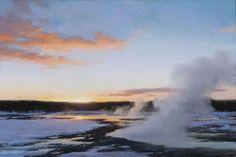 Aaron Scheurr, Yellowstone Encore