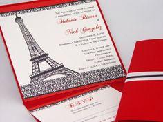 101 best Wedding Theme- A Night in Paris images on Pinterest | Paris ...