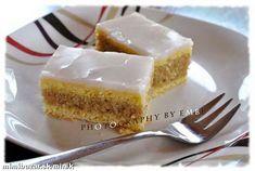 Online bazar a rodinný inzertný server Sweet Desserts, Sweet Recipes, Cookie Recipes, Dessert Recipes, European Dishes, Czech Recipes, Something Sweet, Sweet And Salty, Dessert Bars