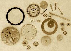 How to make Steam-Punk Jewellery - great site!