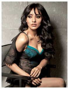 Neha Sharma Hot Indian Girls