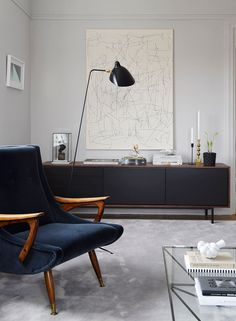 Thursday is a great day to be inspired by some of the best mid-century interior design ideas. Today we've selected 20 incredible mid-century living room ideas that will surely inspire you to do your b