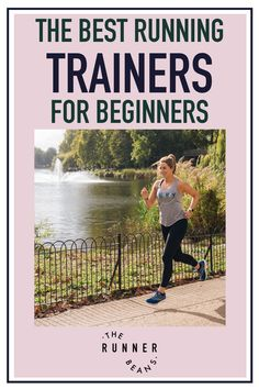 """Starting your running journey and looking for the best running trainers for beginners? Explore the best running trainers for runners #runningtrainers #runningtrainersforbeginners #bestrunningtrainers #bestrunningtrainersforbeginners #therunnerbeans"" Best Running Trainers, Best Running Shoes, Running Style, Running Workouts, Running Training, Fun Workouts, Training Tips, Running Tips Beginner, Strength Training For Runners"