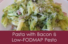 I absolutely adore pesto so I was really keen to try and make my own low-FODMAP version after starting the low-FODMAP diet. The pesto goes really well with pasta and (…) Read more