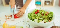 How To Make It Really Easy To Eat Healthy