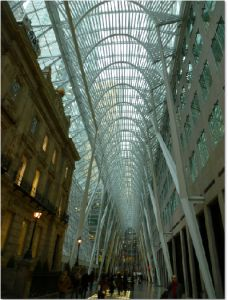 #19: BCE Place and the Crystal Cathedral of Commerce