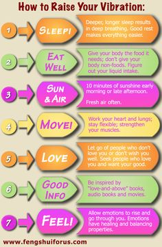 How to Raise Your Vibration with Feng Shui