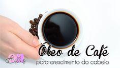 O óleo de café é excelente para auxiliar no crescimento dos cabelos. Além de trazer benefícios para a pele. Veja como fazer este óleo natural.