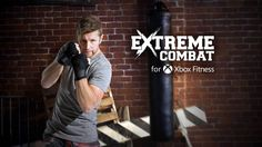 Extreme Combat for Xbox Fitness Arrives!   #XboxFitness