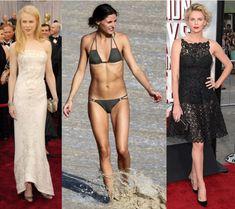 Bekende vrouwen met hetzelfde bodytype als jij #inspiratie #isilhouet Brown Blonde Hair, Ombre Color, Princess Victoria, Ombre Hair, Color Trends, Beauty Hacks, Blouses, Formal Dresses, Body Types