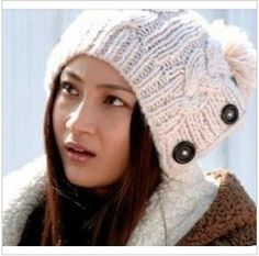 gorros tejidos crochet para mujer - Buscar con Google More