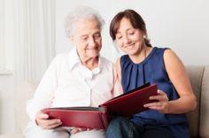 Home Care Services in Hunters Creek, TX: 7 Ways to Make a Family Memory