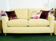Discount Sofas Sale Sofa Bed Reviews 2018 Australia 94 Best Beautiful Bargain For Super Settees Cheap Just 499 Laura Ashley Easton 2 Seater Free Matching Footstool In Elouise