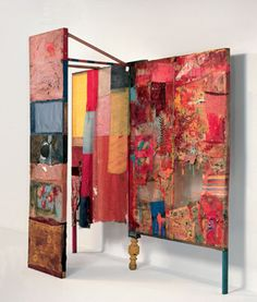 Find the latest shows, biography, and artworks for sale by Robert Rauschenberg. Robert Rauschenberg's enthusiasm for popular culture and, with his contempora… Robert Rauschenberg, Modern Art, Contemporary Art, Pop Art Movement, Art Populaire, Jasper Johns, 3d Studio, Art Graphique, American Artists