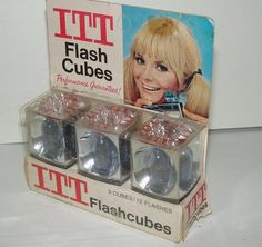 Flash Cubes