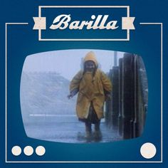 La pubblicità del gattino #Barilla è rimasta nel cuore di tutti gli italiani!
