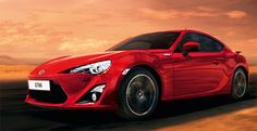 The UK specs the new Toyota is a Co-production of Toyota with Subaru BRZ. Best Car Deals, Tokyo Motor Show, Toyota 86, Geneva Motor Show, Auto News, Automobile Industry, Car Makes, Expensive Cars, Automotive Design