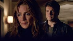 Castle & Beckett // Down the Rabbit Hole {8x02}