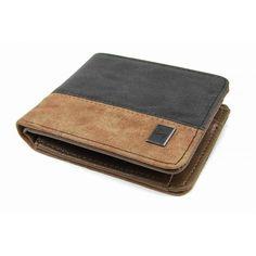 Pánská peněženka malá - peněženky AHAL Card Case, Wallet, Pocket Wallet, Diy Wallet, Purses