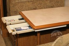 Add-a-Drawer - Smart Solutions 814 - Space Savers - Camping World